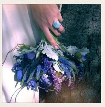 Baltimore Bride Magazine Feature