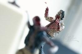 Custom Cake Zombies