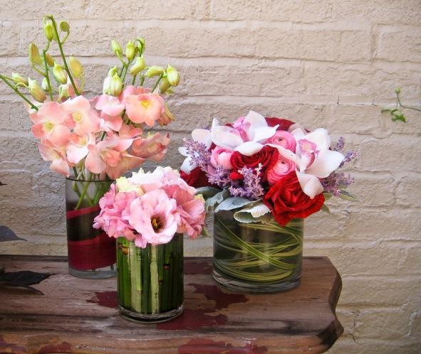 Floral Decoration by Mobtown Florals