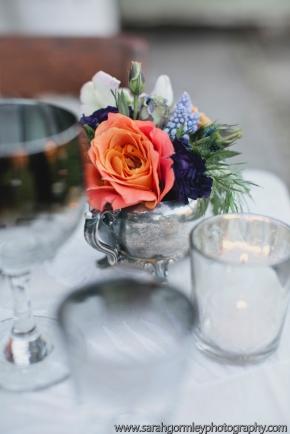 Decor by Mobtown Florals