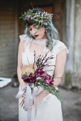 Florals by Mobtown Florals